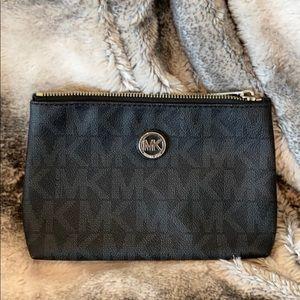 Micheal Kors black mini bag